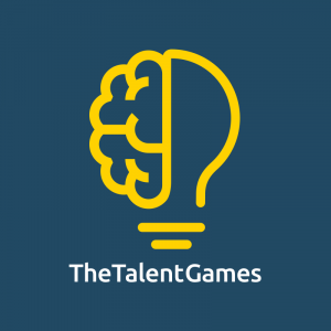 The Talent Games Logo