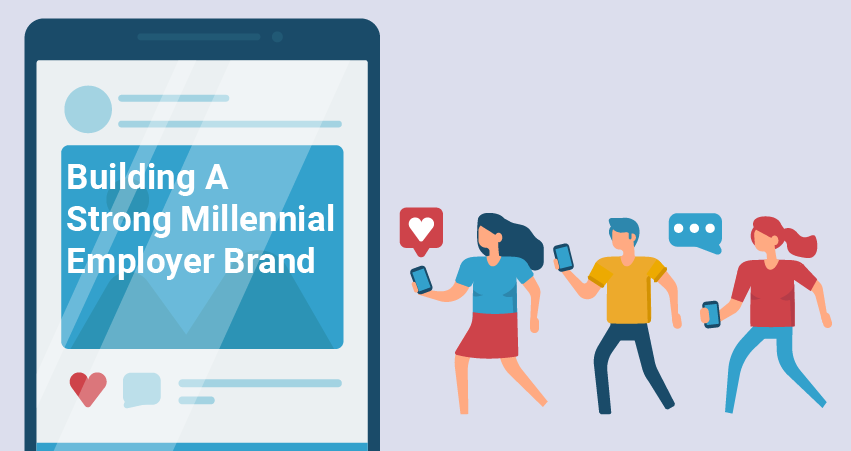 Building Your Millennial Employer Brand with Gamified Assessments