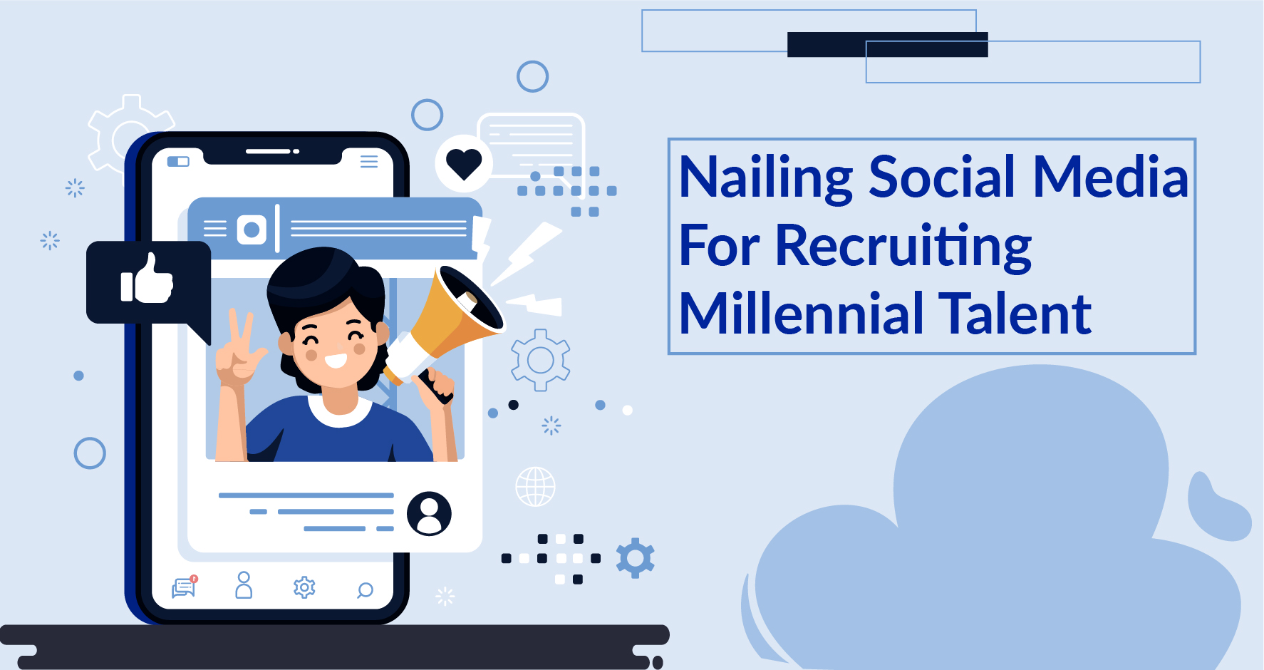 Nailing Social Media for Recruiting