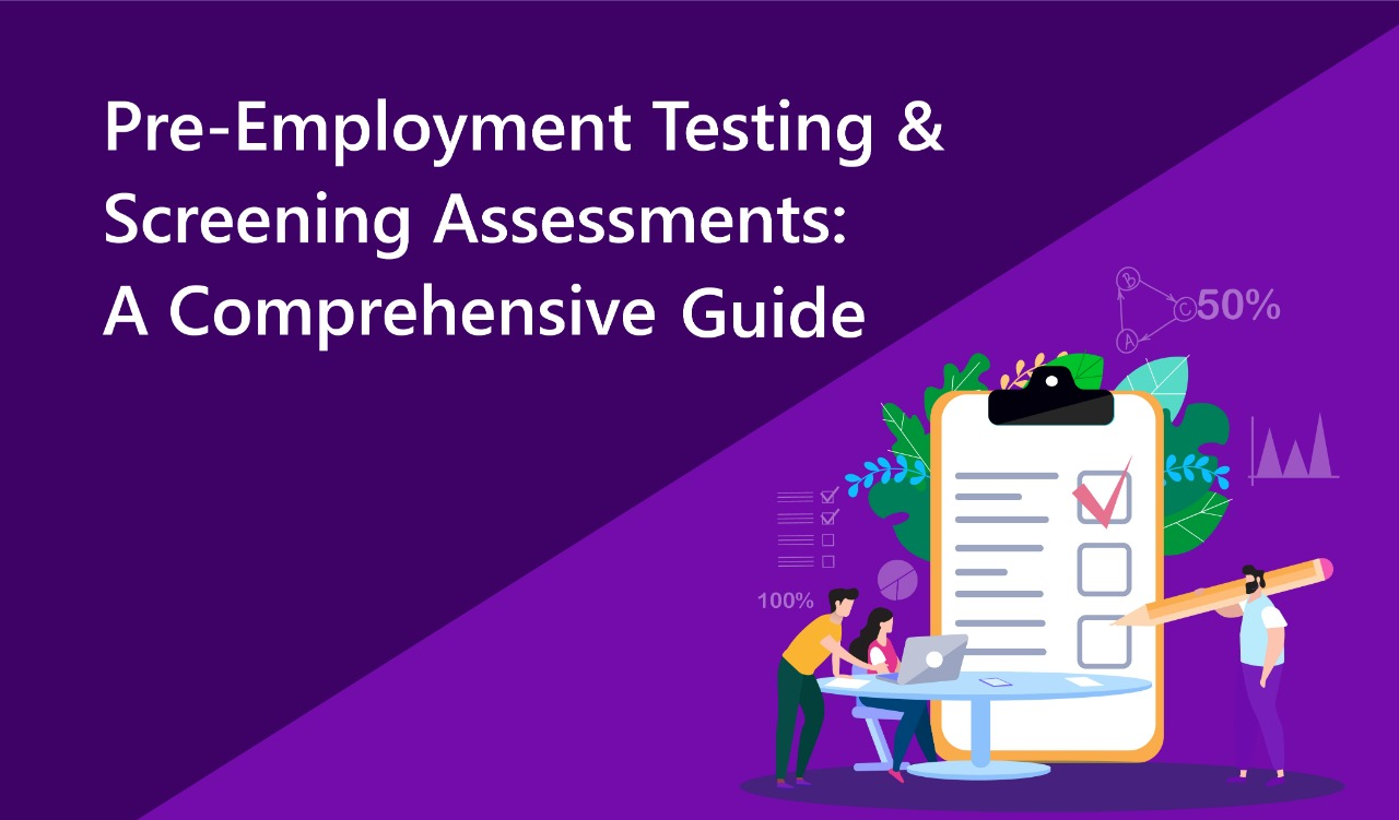 pre-employment tests