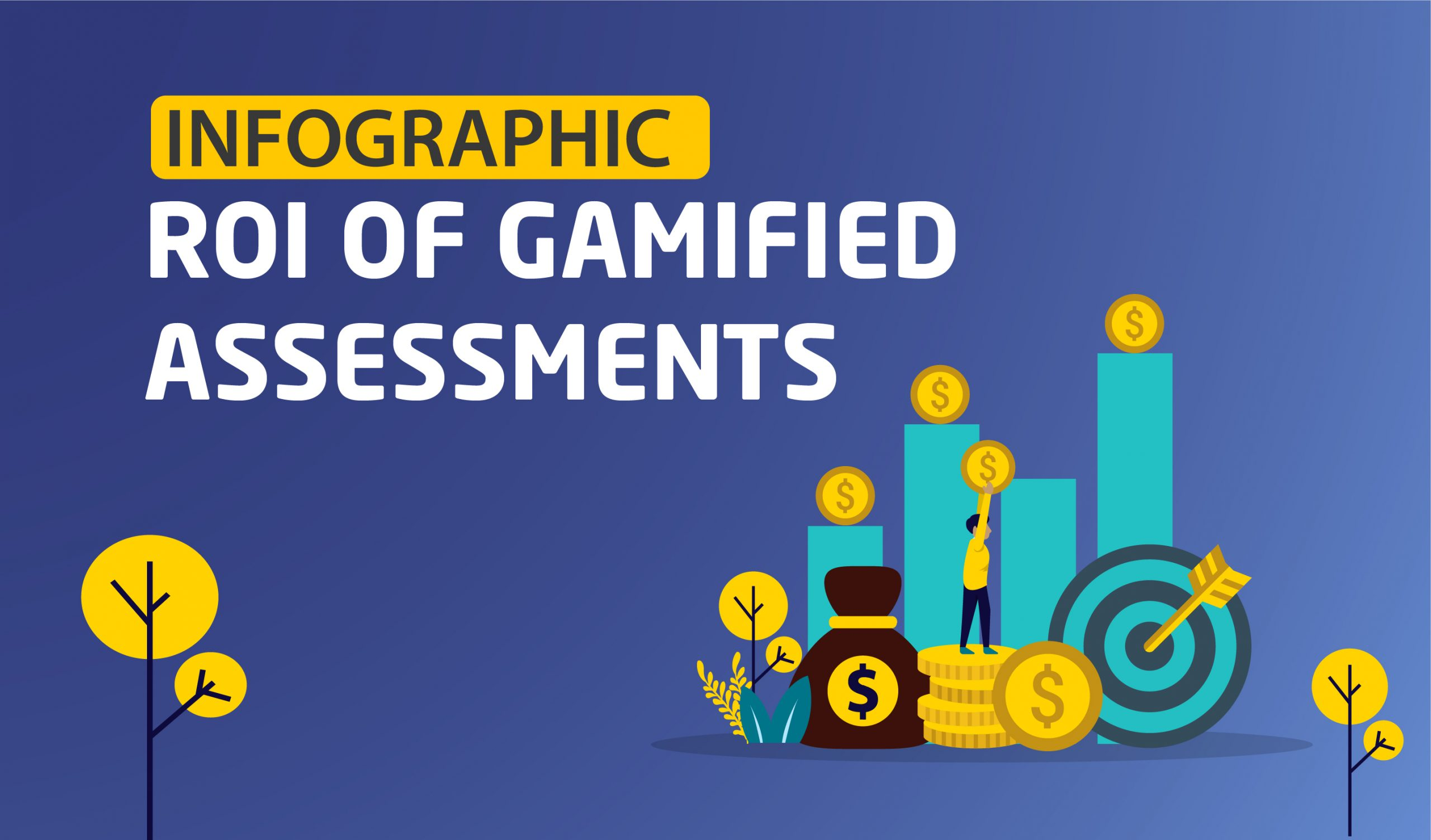 ROI of gamified assessments for recruiters