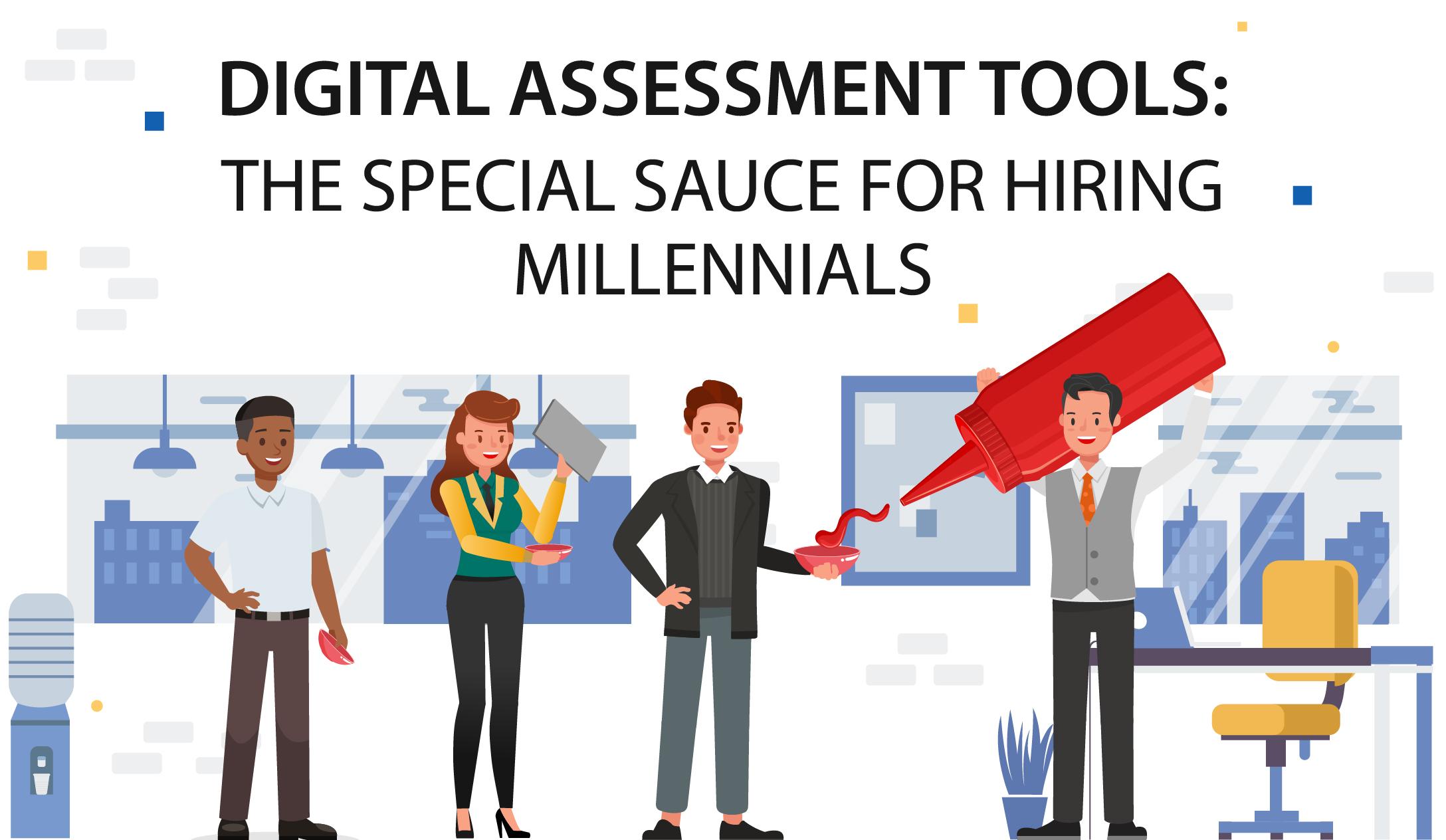 Digital Assessment Tools