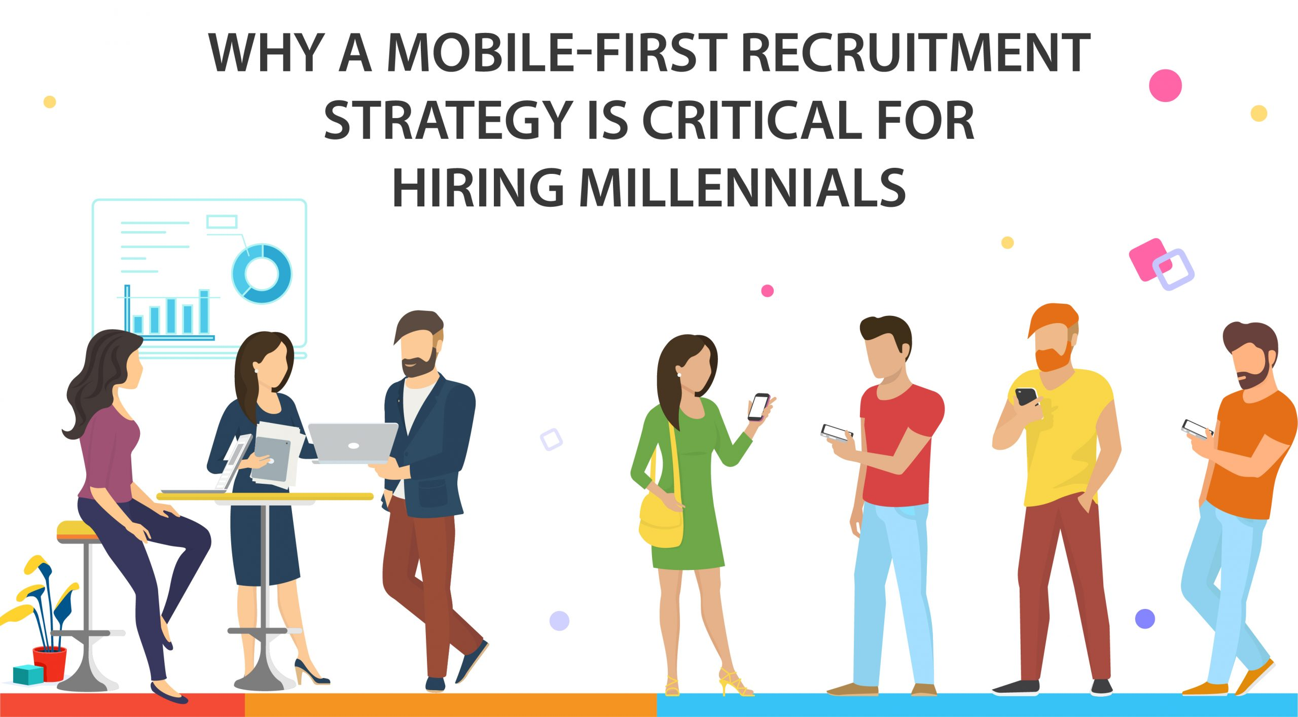 mobile-first recruitment