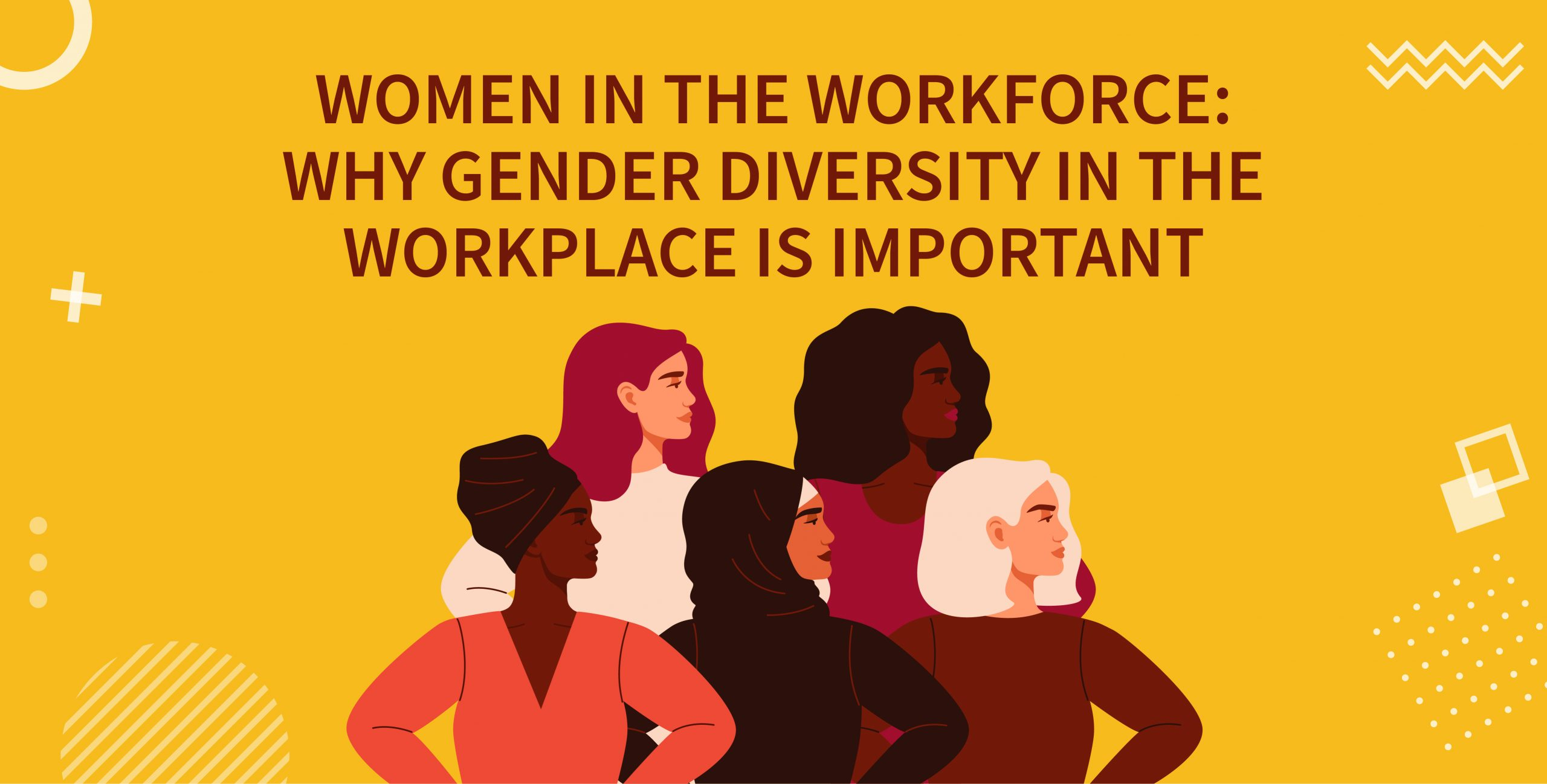 Gender Diversity in the Workplace