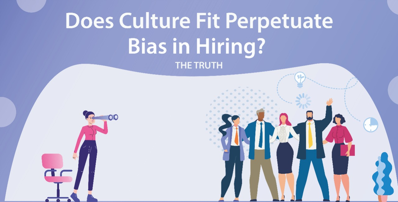 Bias in Hiring